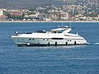 Coup De Foudre Yacht 27.49m