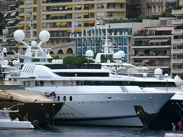 LADY A yacht Sterling Yachts