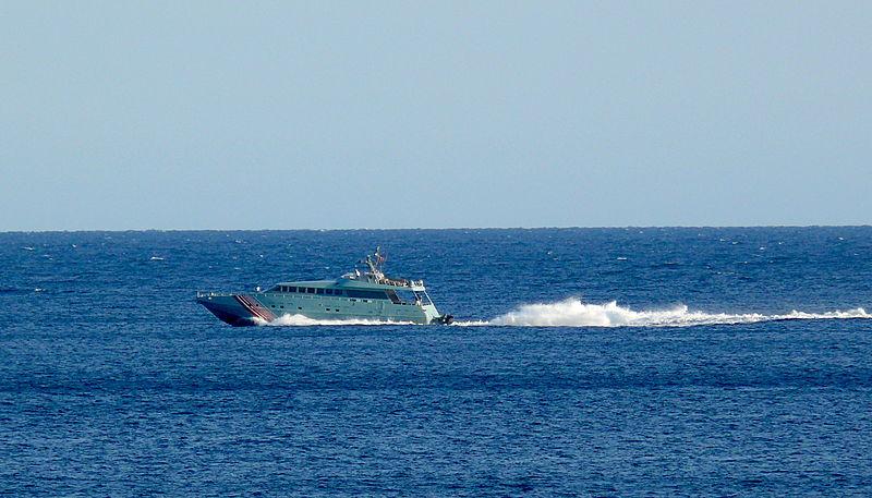 CHATO  yacht Baglietto