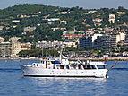 Destiny S Yacht Camper & Nicholsons Shipyard