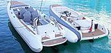 Whitmarsh ST105 tender exterior