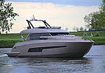 Alilea  Yacht 23.9m