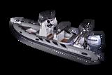 BRIG Navigator 610 tender
