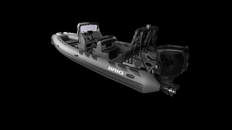BRIG Navigator 700 tender