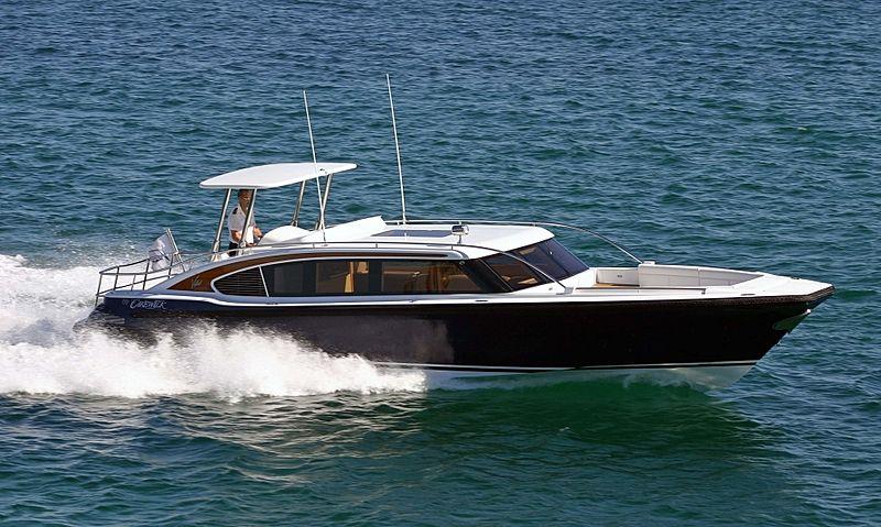 VIKAL HYBRID LIMO 11.3M  tender Vikal International