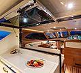 Whitehaven Harbour Classic 40 tender interior