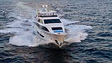 Catera Yacht Hargrave Custom Yachts