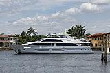 Catera yacht profile