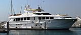 Daydream IV Yacht Hatteras