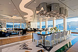 Luminosity Yacht Zaniz Interiors
