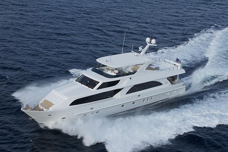 Sassy yacht