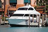 Melvinville III Yacht 24.57m