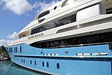 Silver Shalis Yacht 53.3m