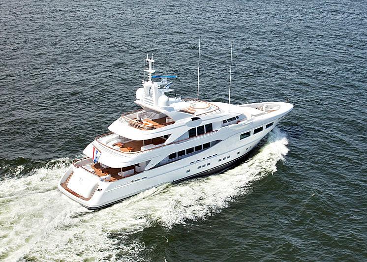 Pretty Woman yacht