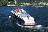 Comitti Venezia 34 tender exterior