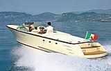 Comitti Venezia 28 tender exterior