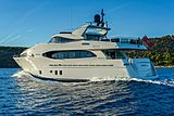 Novela Yacht CBI Navi
