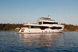 Marla Yacht Motor yacht
