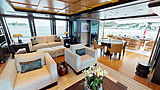 Space Yacht 44.65m