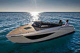 Nerea Yacht 24 Deluxe tender exterior