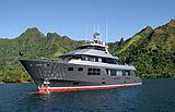 Akiko Yacht 2007