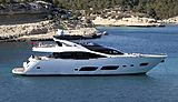 Ray 3 Yacht Sunseeker