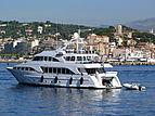 Inouis Yacht 2004