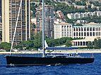 Saudade Yacht 45.19m