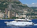 Laetitia Delta  Yacht Admiral