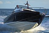 Levi Corsair Classic tender exterior