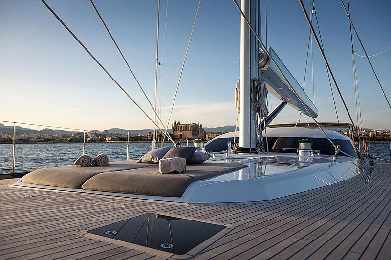 Sea Eagle I yacht