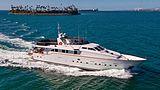 Pacific Pearl  Yacht Azimut