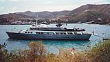 Platinum Yacht 54.65m