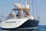 Mayangsari Yacht 24.93m