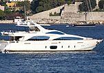 Freedom Yacht Azimut