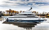 Avantage Yacht Lürssen