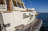 Dun Diggin Yacht Nordlund Boat Company. Inc.