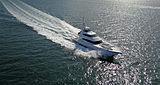 Al Duhail Yacht 34.3m