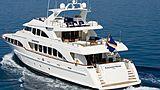 Enchantress Yacht Stefano Righini Design