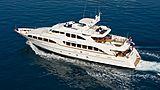 Enchantress Yacht Motor yacht