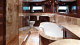 Enchantress Yacht Italy