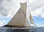Moonbeam of Fife III Yacht William Fife & Sons