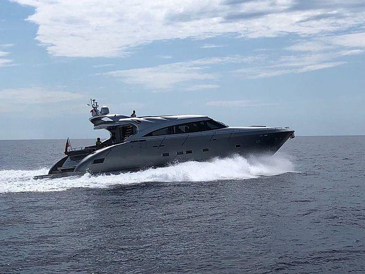 REVEIL yacht AB Yachts