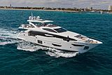 Stella Marina II  Yacht Azimut