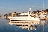 Dervis IV Yacht Proteksan