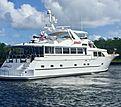 Northern V's Yacht 1990