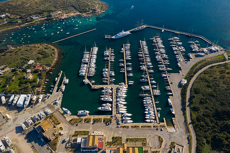 Olympic Marine - Marina Sounio
