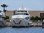 Happy 2 Yacht Custom Line