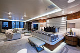 Quantum of Solace Yacht Turquoise
