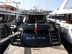 Ale Mia Yacht Italcraft